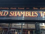 Ye Old Shambles Tavern