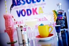 Art Exchange Hub Cocktails