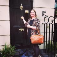 Gemma Horton: Blogger Interview