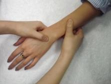 Jersey Gadget Massage 1