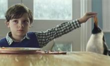 Monty the Penguin John Lewis Advert