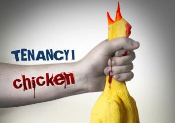 Splutter Theatre - Chicken