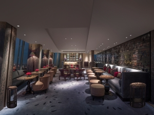 gong_-_shangri-la_hotel_at_the_shard_london