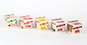 Cuckoo Group Shot - Individual Flavours x1 Diagonal