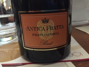 FRANCIACORTA POP-UP BAR