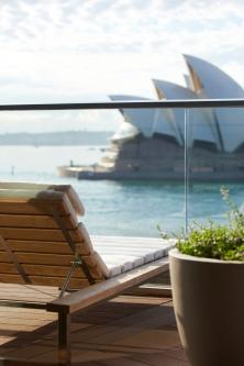 Sydney Suite - Sunlounge Cameo