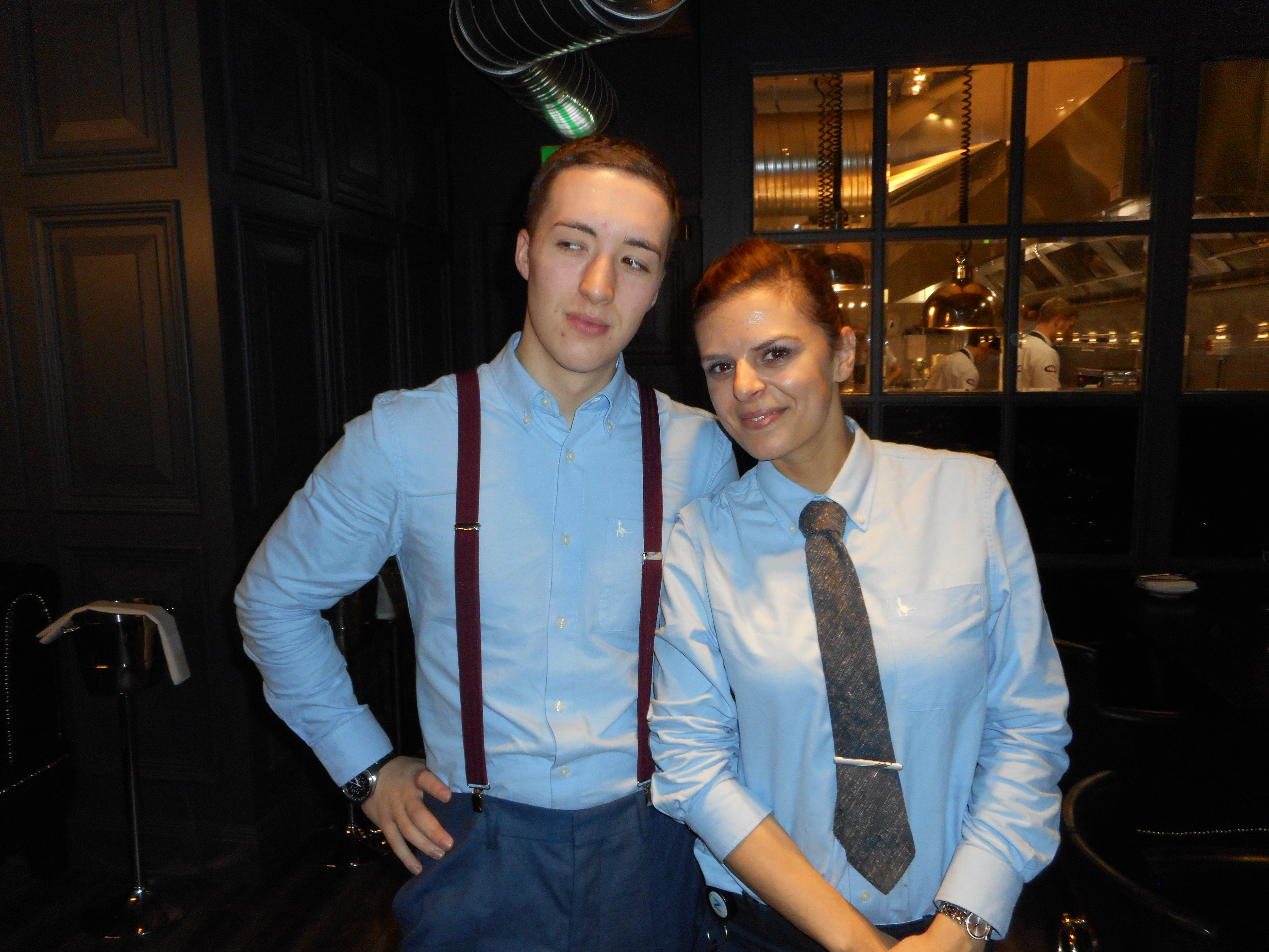 things to do at quill restaurant king street manchester  fine dining at quill manchester