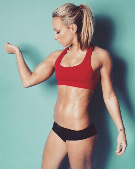 Chloe Madeley
