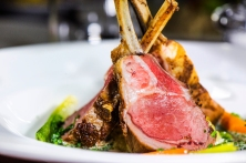Hunter 486 Rack of lamb with crushed Jersey Royals (1)