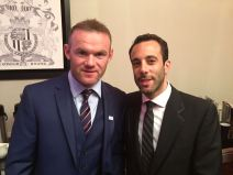 England Footballers Foundation Charity Event 11