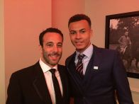 England Footballers Foundation Charity Event 12