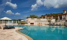 Park Hyatt Mallorca swimming pool