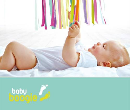 Busylizzy - Fitness and fun for mums and little ones!