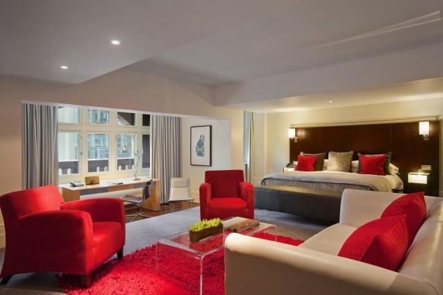 Large Suite 474