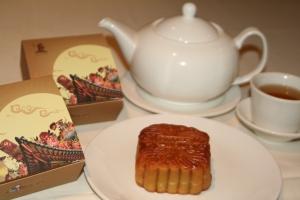 Moon Cakes at Royal China 2