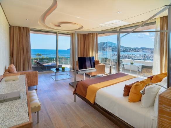 Book to stay at the 5 star Aguas de Ibiza Lifestyle & Spa
